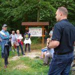 Für Geologen ist das Quarzvorkommen in Heckholzhausen besonders wertvoll